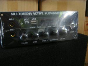 Jual Produk Radio & Amplifier yang Berkualitas Baik