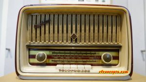 Radio Antik Yang Masik Banyak Dicari Oleh Kolektor