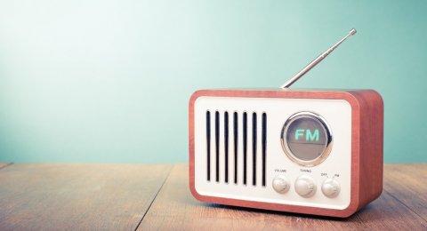 Komponen Dasar Dari Radio Komunikasi Lebih Detail