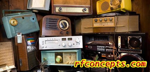 Mengenal Tentang Apa Itu Radio Dengan Sejarahnya
