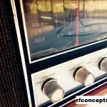 Penguat Operasional, Umpan Balik Positif Opsional Radio